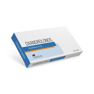 Acquista Oxandrolone (Anavar): Oxandrolonos 10 Prezzo