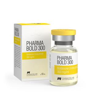Acquista Boldenone undecylenate (Equipose): Pharma Bold 300 Prezzo