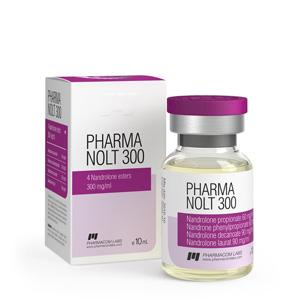 Acquista Nandrolone propionato