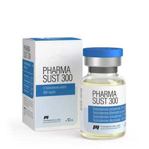Acquista Sustanon 250 (miscela di testosterone): Pharma Sust 300 Prezzo