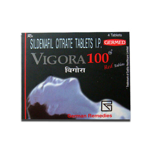 Acquista Citrato di sildenafil: Vigora 100 Prezzo
