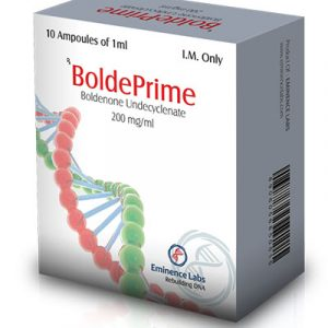 Acquista Boldenone undecylenate (Equipose): Boldeprime Prezzo