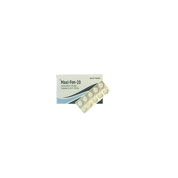 Acquista Tamoxifene citrato (Nolvadex): Maxi-Fen-20 Prezzo