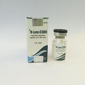 Acquista Nandrolone decanoato (Deca): N-Lone-D 300 Prezzo