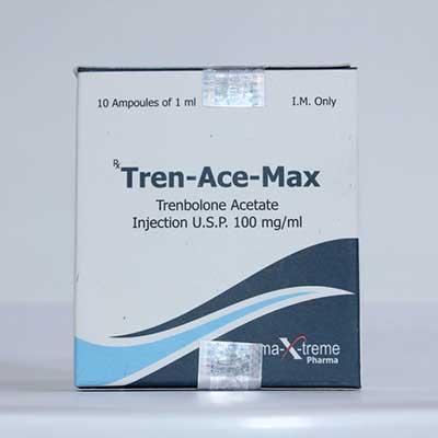 Acquista Acetato di trenbolone: Tren-Ace-Max amp Prezzo