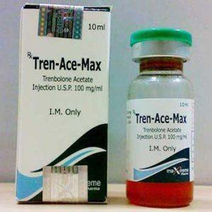 Acquista Acetato di trenbolone: Tren-Ace-Max vial Prezzo