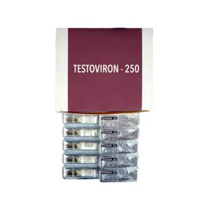 Acquista Testosterone enantato: Testoviron-250 Prezzo