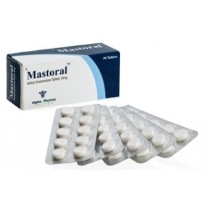 Acquista Methyl drostanolone (Superdrol): Mastoral Prezzo