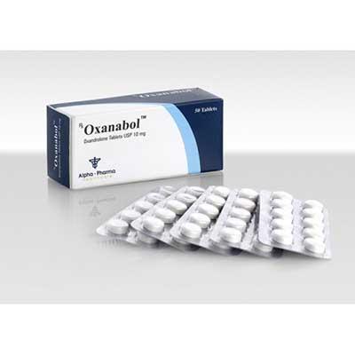 Acquista Oxandrolone (Anavar): Oxanabol Prezzo