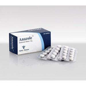 Acquista anastrozolo: Anazole Prezzo