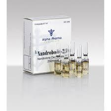Acquista Nandrolone decanoato (Deca): Nandrobolin Prezzo