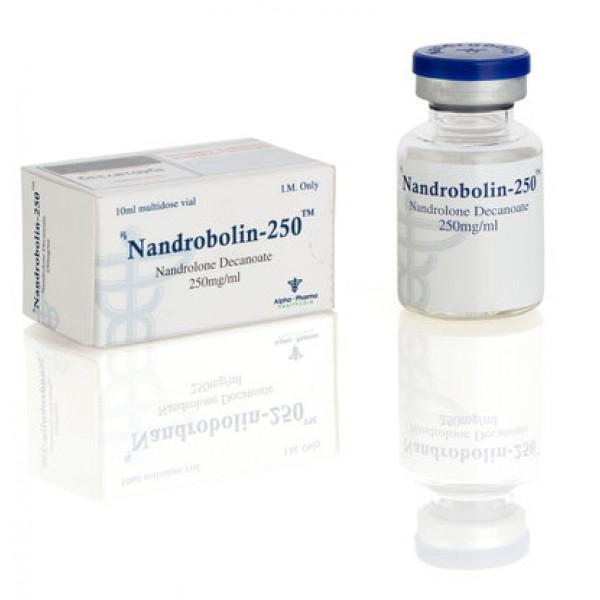 Acquista Nandrolone decanoato (Deca): Nandrobolin (vial) Prezzo