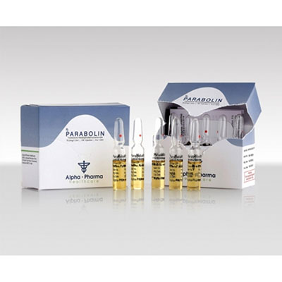Acquista Trenbolone hexahydrobenzylcarbonate: Parabolin Prezzo