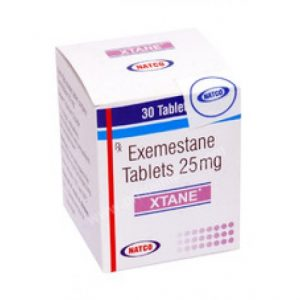 Acquista Exemestane (Aromasin): Exemestane Prezzo
