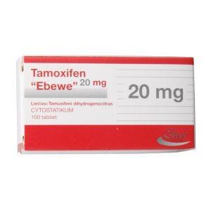 Acquista Tamoxifene citrato (Nolvadex): Tamoxifen 20 Prezzo