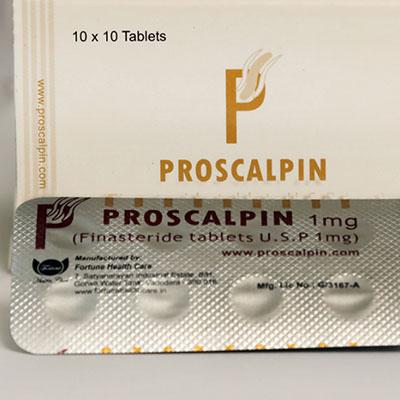 Acquista Finasteride (Propecia): Proscalpin Prezzo