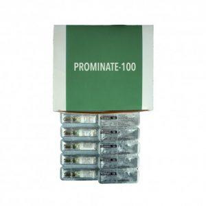 Acquista Methenolone enanthate (deposito di Primobolan): Prominate 100 Prezzo