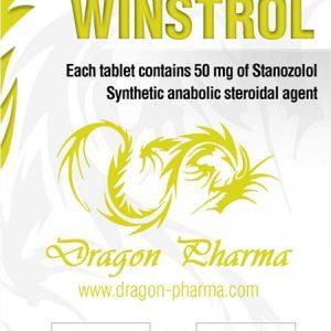 Acquista Stanozolol orale (Winstrol): Winstrol Oral (Stanozolol) 50 Prezzo