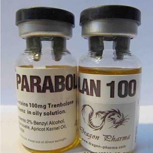 Acquista Trenbolone hexahydrobenzylcarbonate: Parabolan 100 Prezzo