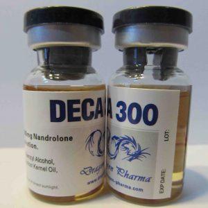 Acquista Nandrolone decanoato (Deca): Deca 300 Prezzo