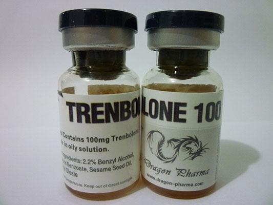 Acquista Acetato di trenbolone: Trenbolone 100 Prezzo