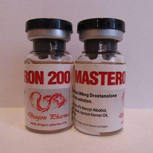 Acquista Drostanolone propionato (Masteron): Masteron 200 Prezzo