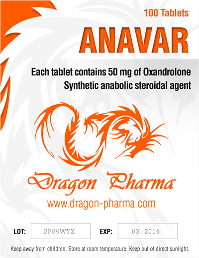 Acquista Oxandrolone (Anavar): Anavar 50 Prezzo