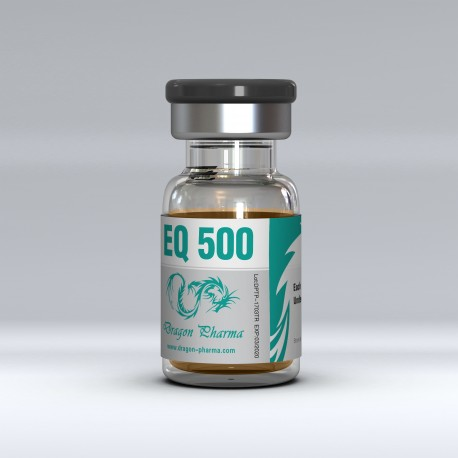 Acquista Boldenone undecylenate (Equipose): EQ 500 Prezzo