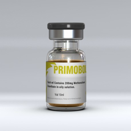 Acquista Methenolone enanthate (deposito di Primobolan): Primobolan 200 Prezzo