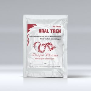 Acquista Methyltrienolone (metil trenbolone): Oral Tren Prezzo