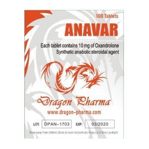 Acquista Oxandrolone (Anavar): Anavar 10 Prezzo