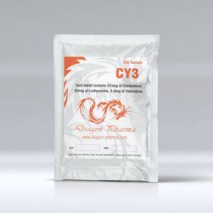 Acquista Clenbuterolo cloridrato (Clen)