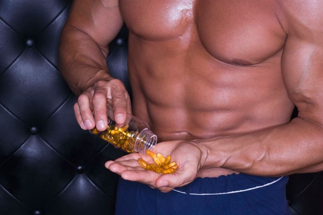 Steroidi per aumentare la massa muscolare: un elenco di farmaci